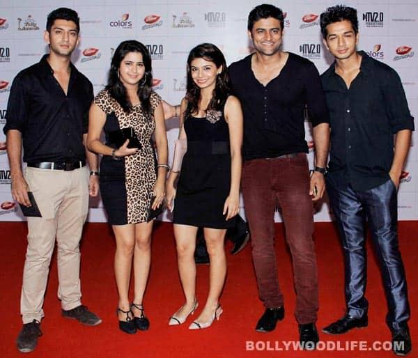 The-Buddy-Project – Kunal Jaisingh, Palak Jain, Bharti Kumar, Manav Gohil, FahadAli