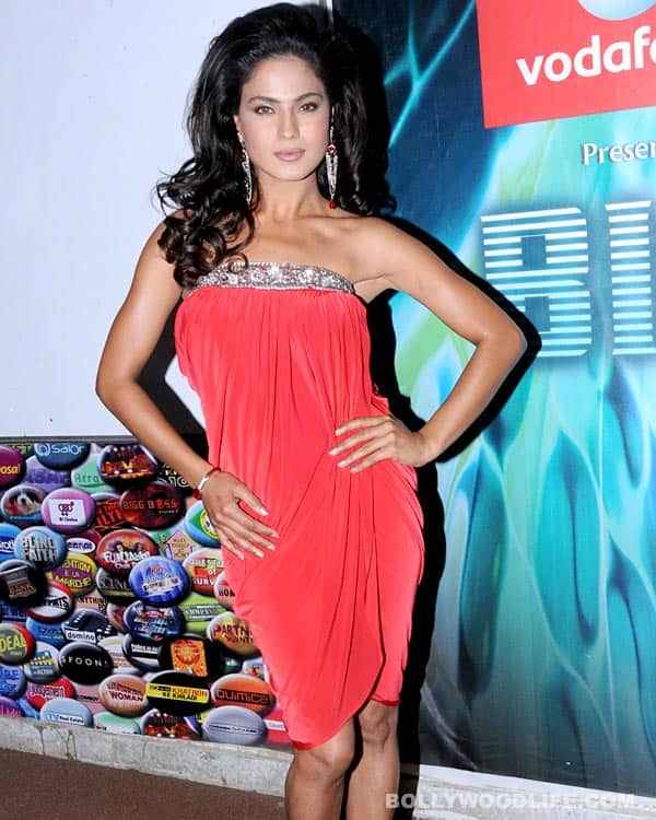 Veena Malik: Ashmit Patel was never my friend!