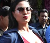 Veena Malik tries to sell…with sex!