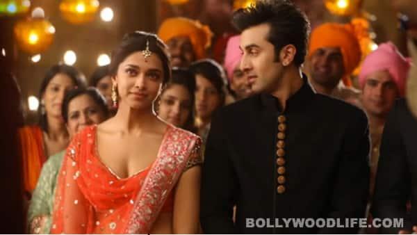 Yeh Jawaani Hai Deewani new stills: Ranbir Kapoor does a Shahrukh Khan!