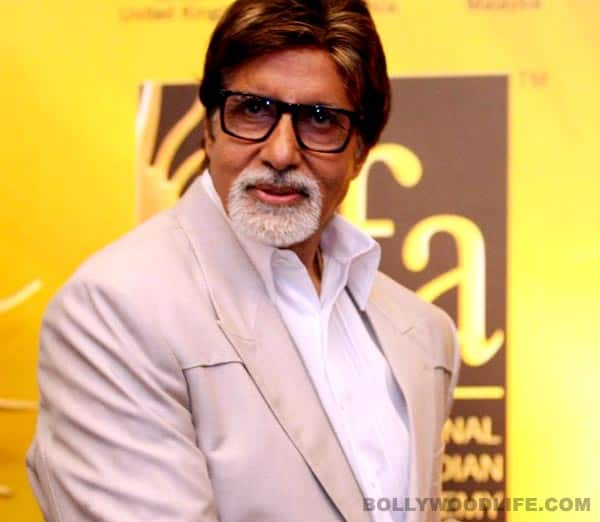 IIFA Awards 2013: Amitabh Bachchan to grace ceremony in Macau?