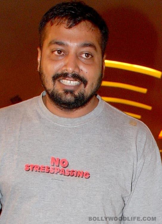 Bombay Talkies: Anurag Kashyap denies plagiarism claims