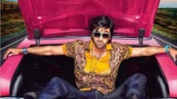 Ranbir Kapoor builds muscle for Besharam