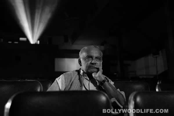 Celluloid Man movie review: A masterful documentary on how one man's obsession saved the history of Indian cinema