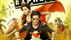 Chennai Express title track teaser leaked: Listen to the clip