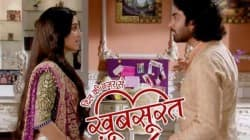 Dil Ki Nazar Se Khoobsurat: Is Aaradhya finally falling in love with Madhav?