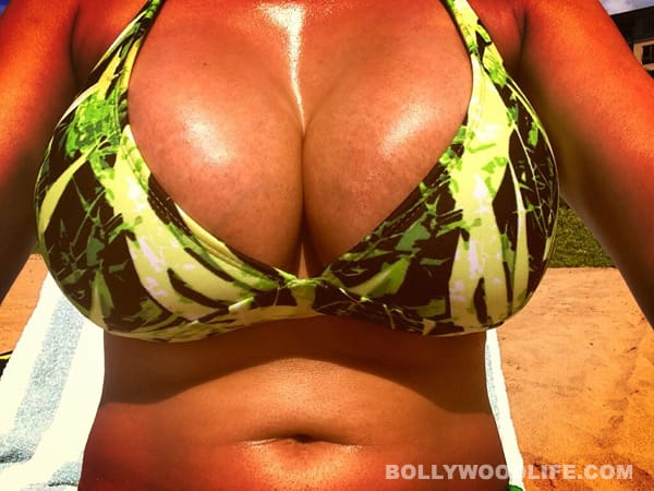 Priya Rai is not jealous of Sunny Leone!