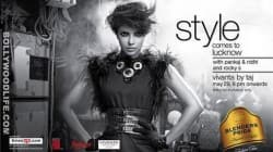Priyanka Chopra goes edgy, again!
