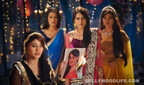 Qubool Hai mahasangam: Will Zoya see Tanveer's true colours?