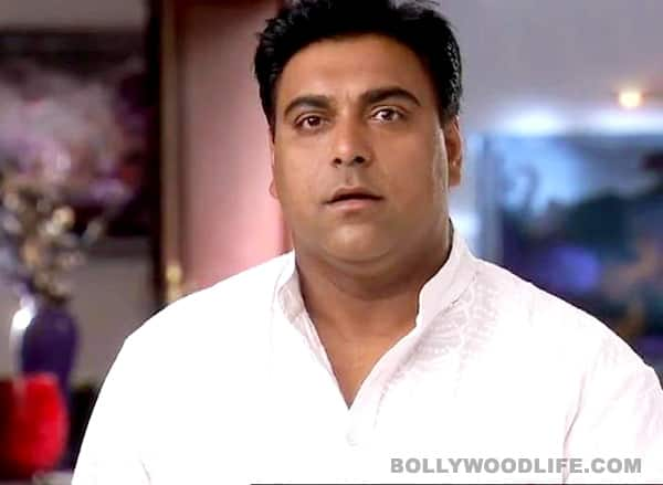 Bade Acche Lagte Hain: Will Ram Kapoor find out about Karthik's second marriage?