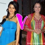 Parvarrish: Will Barkha Bisht be a better mom than Rupali Ganguly?
