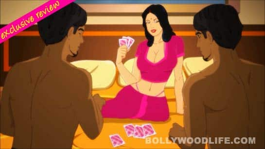 Savita Bhabhi The Movie review: India's first animated porn film does not disappoint