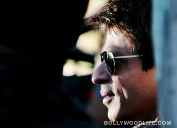 Shahrukh Khan barred from MI vs KKR IPL 2013 match at Wankhede stadium!