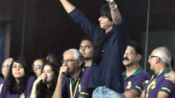 Shahrukh Khan to fix IPL 2013 final?