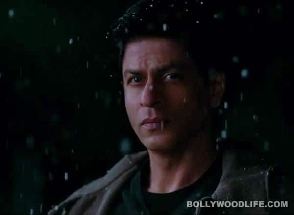 When will Shahrukh Khan kick the hero bucket?