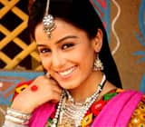 Srishty Rode: I would love to play Balika Vadhu's Anandi