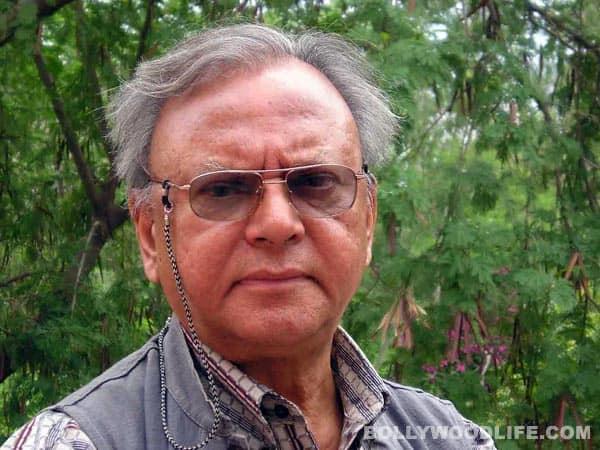 Filmmaker K Bikram Singh passes away