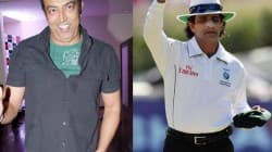 Vindu Dara Singh accuses Pakistani umpire Asad Rauf of sharing inside information with bookies