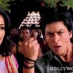 Chennai Express song One two three four: What exactly is Shahrukh Khan up to?