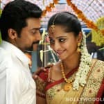 Suriya fights, romances and dances in Singam 2: View pics!