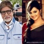 Amitabh Bachchan and Manju Warrier in jewellery ad!