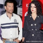 Why is Kangna Ranaut distancing herself from Aditya Pancholi?