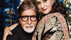 Amitabh Bachchan spends wedding anniversary alone, thanks everyone for good wishes!