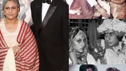 Amitabh Bachchan and Jaya Bachchan celebrate their 40th wedding anniversary today!