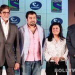 Amitabh Bachchan and Anurag Kashyap team up for fictional show on TV
