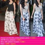 Anushka Sharma and Shraddha Kapoor in palazzos – How cool are they?