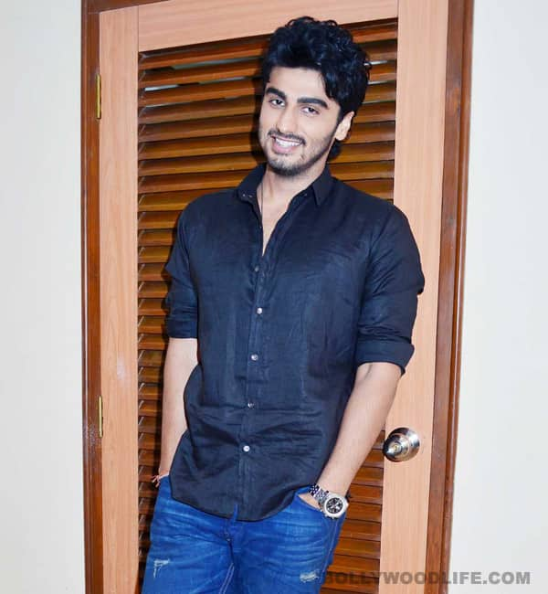 Arjun Kapoor, happy birthday!