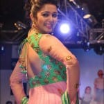 Shriya, Priyamani, Taapsee Pannu and Charmi walk the ramp for charity