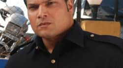 CID actor Dayanand Shetty