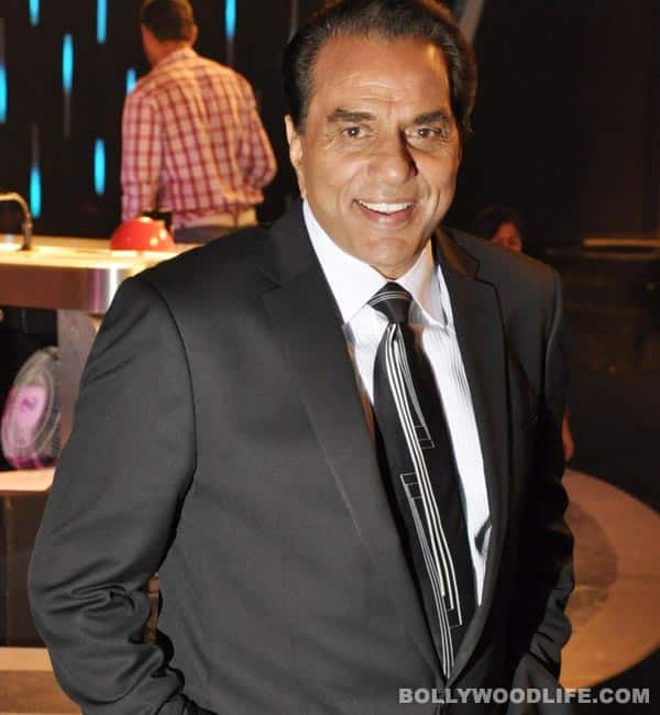 Dharmendra says his drinking habits almost destroyed his career!