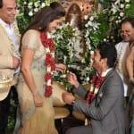 Ahana Deol engaged to Delhi-based businessman