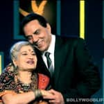 Dance India Dance Super Moms promo: Dharmendra dances to a romantic ballad