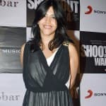 Ekta Kapoor, happy 38th birthday: The TV queen will have a quiet time with family!