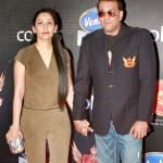 Sanjay Dutt writes letters to Manyata Dutt every day from jail