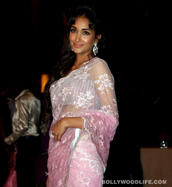 Jiah Khan: A young life sadly ended