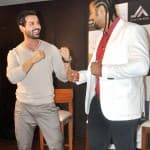 John Abraham to make a film on Rocky?