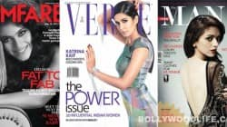 June covers: Kajol, Katrina Kaif, Aditi Rao Hydari – it's raining sexy women!