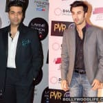 Karan Johar to direct Ranbir Kapoor for the first time!