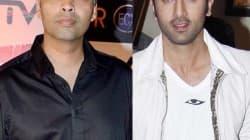 Karan Johar to play villain opposite Ranbir Kapoor in Anurag Kashyap's Bombay Velvet