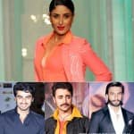 Why do Ranveer Singh, Imran Khan and Arjun Kapoor have a crush on Kareena Kapoor Khan?