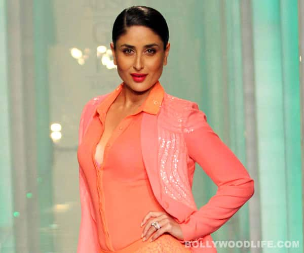 Kareena Kapoor: I might decide not to have kids