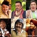 Rishi Kapoor: No longer Bollywood's chocolate boy!