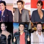 Shahrukh Khan, Ranbir Kapoor and Poonam Pandey: Did they fail to keep their word?
