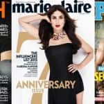 Kareena Kapoor, Ranveer Singh, Aamir Khan: Who's the coolest cover hottie?