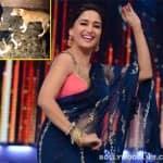 Jhalak Dikhhla Jaa 6: Madhuri Dixit-Nene saves seven pups on the sets!