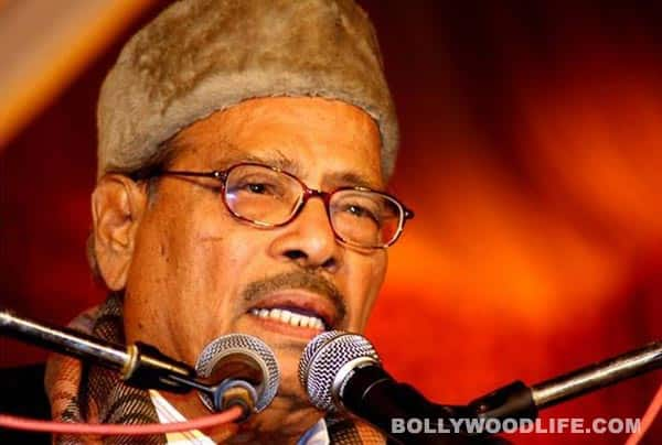 Manna Dey's condition marginally better, say hospital sources